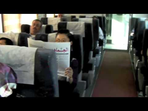 SOBA-BORO MAN 2 -In a Train to Damascus-