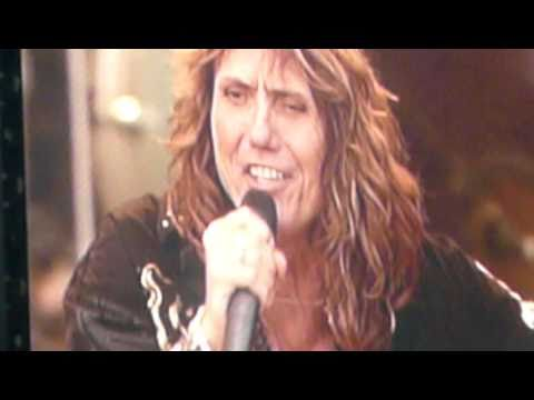 Whitesnake-Here I go again @Arrow Classic Rock 2007