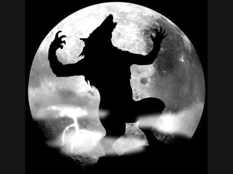 Оборотень волк - YouTube