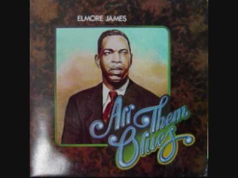 'Talk to Me Baby' by Elmore James
