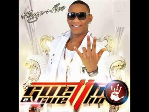 GUETTHO É GUETTO (CD NOVO 2014) SEGUE O FLUXO - CD COMPLETO