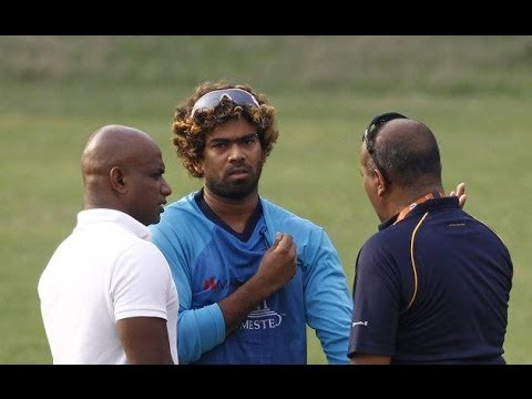 The team that makes the least mistakes will win WT20 final - Malinga