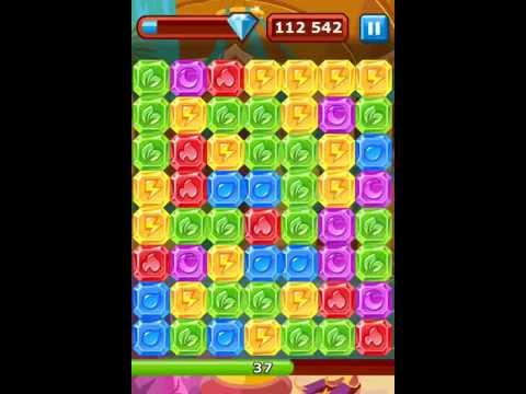 iPhone App Review | Diamond Dash