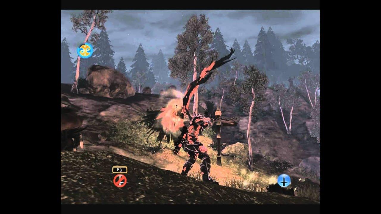 Fable iii x360 top gun video gamers