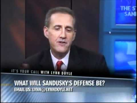 Defense rests without calling Sandusky to testify - Worldnews.