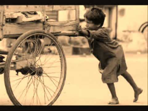 Child Labour in India - English Project Grade 11