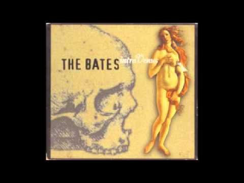 Bates - Shes Mine