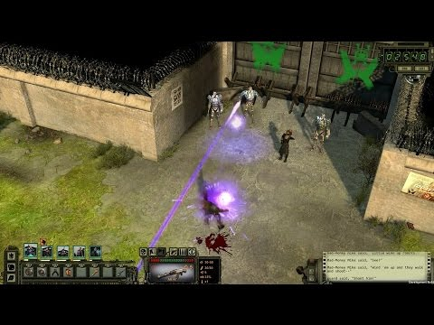 Wasteland 2 - Launch Trailer video