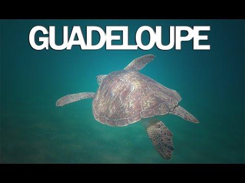 Voyage Iles de Guadeloupe