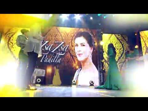 ASAP presents Star Magic 25th Anniversary Party May 28, 2017 Teaser