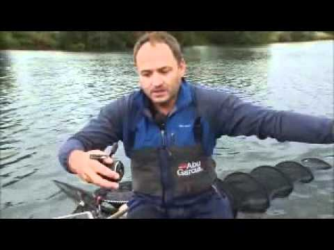 Abu Garcia 706 Closed Face Reel - Tips and Benefits by James Robbins
