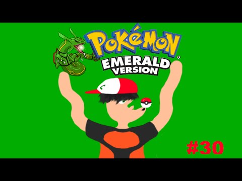 Pokemon Emerald Adventures with Chachii Episode 30 - Gots My Goggles