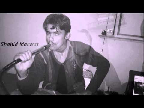 Shahid Marwat Charsi Malanga Video & Pashto SonG 2012