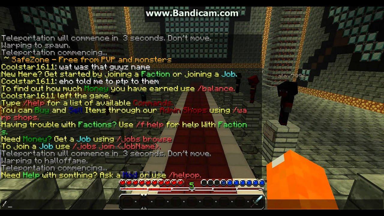 minecraft server lijst dutch