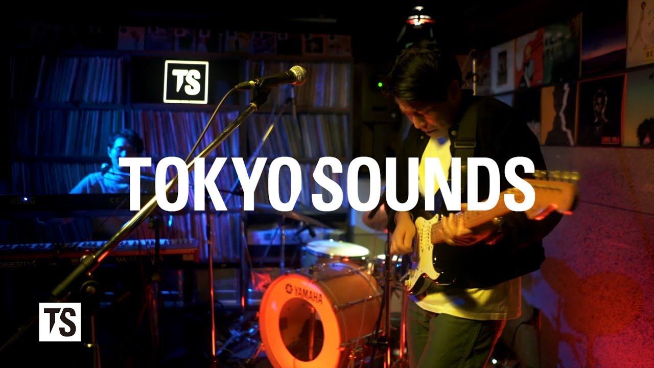 "Michael Kaneko - TOKYO SOUNDS Music Bar Session にて""Cracks In The Ceiling""を披露 ライブセッション映像を公開 thm Music info Clip"