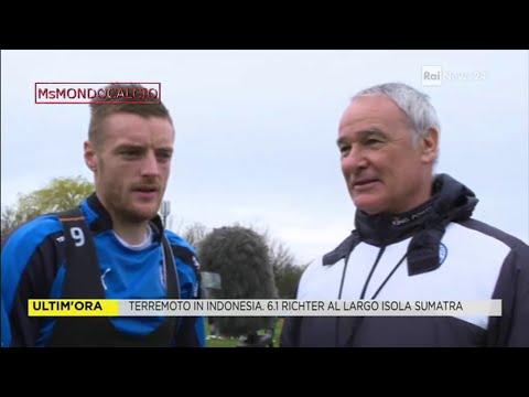 Leicester City & Claudio Ranieri 2016 | il Campioni | Storia Completta