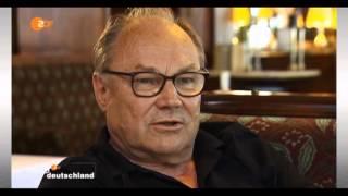 *Selbstvertrauen*-Klaus Maria Brandauer im ZDF Interview zu seinem 70. Geburtstag