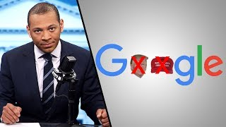 SCREWGLED: Google IS Evil & Undermining This Republic Is Un-American