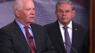 Senators Propose Harsher Sanctions On Russia