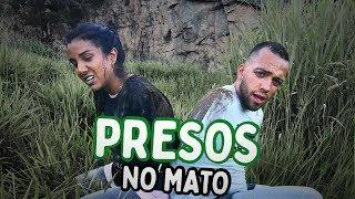 FICAMOS 6 HORAS PRESOS NUMA MATA!