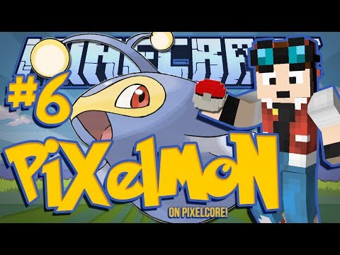 A LEGENDARY HUNT   Minecraft: Pixelmon Mod w/ DanTDM! [#6]