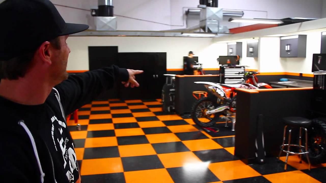 House Call JDRJ STARKTM TransWorld Motocross YouTube