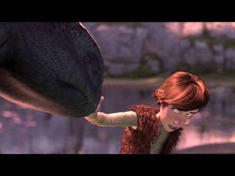 'How to Train Your Dragon' Trailer HD Video