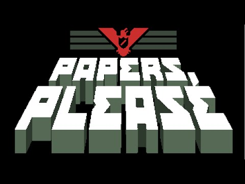 Papers, Please - All endings
