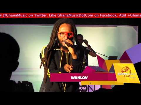 Wanlov - Performs