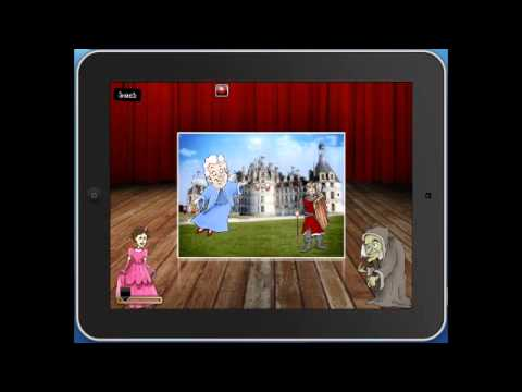 Apps Icons Ipad Ipad Best Apps Puppet Pals hd