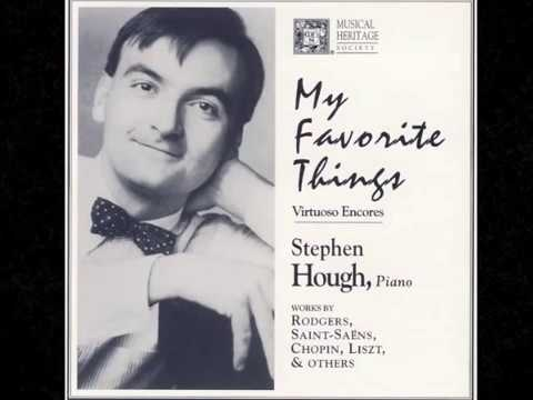 Richard Rodgers - My Favorite Things