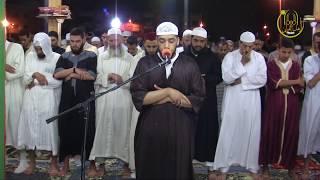ما تيسر من سورة آل عمران / عبد الواحد بومان / تراويح سلا HD
