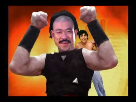 Kung pow enter the fist watch