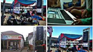 Lipan Live Musik Live In basecamp part (II)