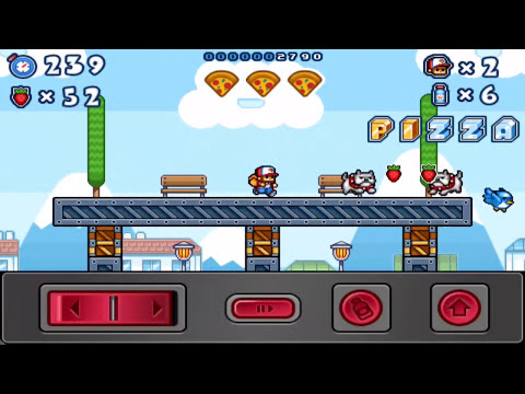 RoboSumo - Pizza Boy | JUEGOS PARA ANDROID | Descarga Gratis