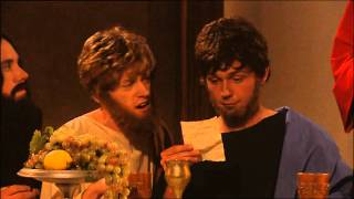 Last Supper | Sketch Comedy | SkitHOUSE