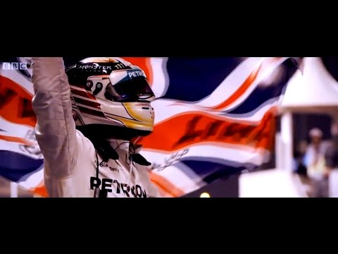 Unstoppable - Lewis Hamilton (Motivational Video)