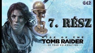 Rise of the Tomb Raider: 20. Év ünneplése 7.rész