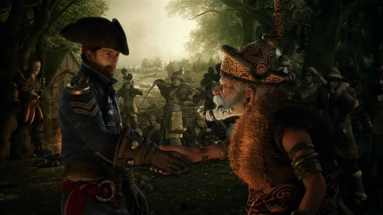 Fable 3 #045 * playlist: http://bitly/letsplayfable3 geisterzzz erobern http://gronkhde?p=24086 juhu: http