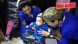 Hot News! Gelar Acara Tedhak Siten, Putra Ardina Rasti Anteng Banget - Cumicam 22 Juli 2019