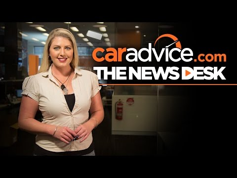 CarAdvice News Desk: the weekly wrap for September 9. 2016