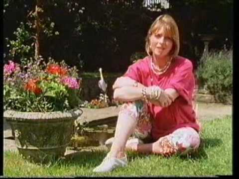 Blue Peter Janet Ellis Part 1 of 3