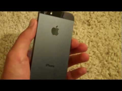 iPhone 5 On T-Mobile 3G/4G LTE Network Review