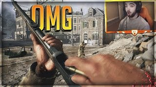 THIS SNIPER IS THE BEST!! (MARTINI HENRY CLIPS) - Battlefield 1