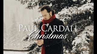 Christmas Paul Cardall Album Trailer