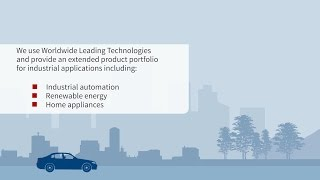 Leading Sensor Technologies for Industrial Applications