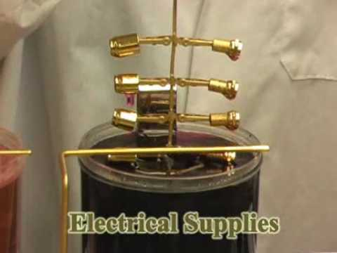 Gold Plating Kit  - 24k Gold Electroplating - Video (NEW!)