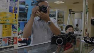 Analogue Camera: Why Are They Becoming So Popular (Again) These Days?