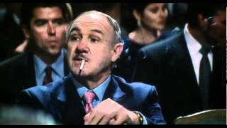 Contagion (2001) - Official Trailer