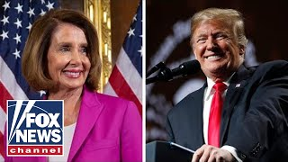 House Democrats boycott Trump border security meeting